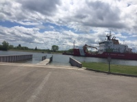 City Boat Launch